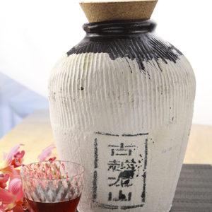 紹興酒イメージ