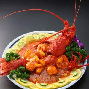 本格中華海鮮料理イメージ